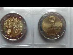 Euro Währung, Euro Coins, Valuable Coins, Dm, Youtube, Meghan Markle, Phone, Videos, Scrap