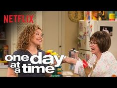 Norman Lear, Rita Moreno, On Netflix, Official Trailer, Time On, Sherlock, Tv Shows, One Day, Tv Series