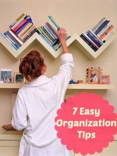 Remove clutter from your home!