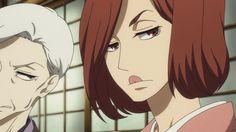 Shouwa Genroku Rakugo Shinjuu: Sukeroku Futatabi-Hen' Episode 8 Official Screenshot