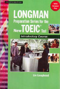 Longman Preparation Series for New TOEIC Introductory 4th Pdf +Audio MP3 - eStudy Resources | mobimas.info