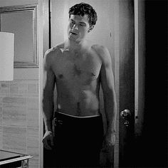We should remember how privileged we are in our ability to witness Jamie Dornan with his top off. So many before us were not so lucky. - We should remember how privileged we are in our ability to witness Jamie Dornan with his top off. Fifty Shades Movie, Fifty Shades Trilogy, Fifty Shades Darker, Fifty Shades Of Grey, Jamie Dornan, Dakota Johnson, Anastasia Grey, Mr Grey, Shirtless Men