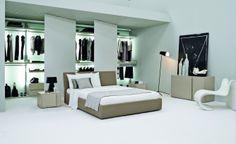 Double Bedroom Mod. Notturno 66-67 / Camera da letto matrimoniale Mod. Notturno 66-67