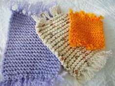 knit doll house rugs - Google Images