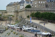 #yachts #intra-muros #saint-malo #france