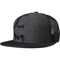 a983888b8e9ab Fox Racing Men s Eyecon Box Snapback Hat Left Coast