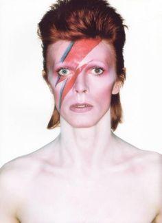 David Ziggy Bowie Stardust