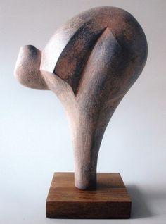 2003 Ballerine Bronze - André Eijberg