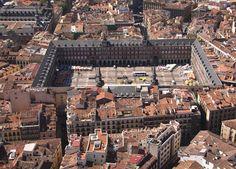 MADRID visiones de una ciudad: ¿Cuál es mi lugar favorito de Madrid?