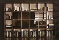 Arredo Книжный шкаф GCCOLOMBO 23.001