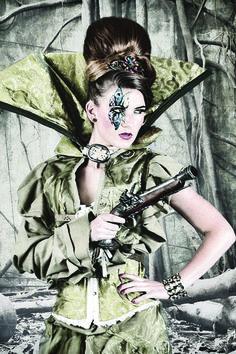 #Solismag Check our latest Portfolio Showcase from #Fashion Model Marianne Vink, Lish Jecinta, Kirsten Diks | #Photographer Heike Suhre | #Hair: Rachma Heuvel, Nanette Montizaan http://solismagazine.com/Portfolioshow…/fashion-heike-suhre/