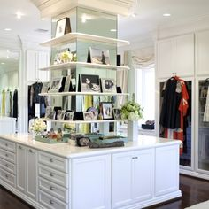 Celebrity Closets We're Obsessed With - The Interior Project