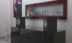 Mercury Loudspeaker Range from Tannoy