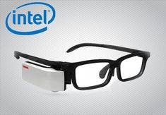 Intel to launch augmented reality glasses in Augmented reality AR glasses codenamed 'Superlite', The Superlite glasses will be developed by a new spinoff company called Vaunt in collaboration with Quanta Computer. Augmented Reality, Oakley Sunglasses, Collaboration, Gadgets, Product Launch, Technology, Tech, Tecnologia, Gadget
