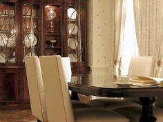 Charlotte York S Apartment From And The City Dining Room Setdesign