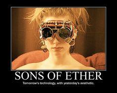 Sons of Ether Motivator 2 by Uhlrik, via Flickr