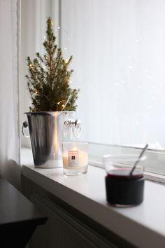Homevialaura, Airam, jouluvalot, kausivalot, sesonkivalot, valosarja, valonauha