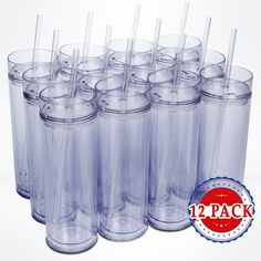 Goblet Wine Standing Cups Reusable 6pcs//set Plastic PP not easy to be broken