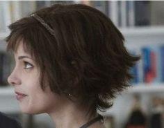 Alice Cullen Hair
