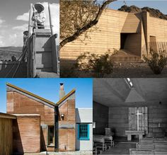Cátedra Pedemonte - Arquitectura 5 - PU / PA: Un acercamiento a la tecnología de la tierra, su tradición y evolución