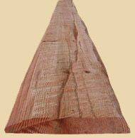 Pioneer Log Siding handcrafting distresses new boards that appear aged historic square logs when installed. Log Cabin Siding, Fascia Board, Rustic Cabins, Cabin Ideas, Rustic Charm, Old Things, Homes, Wood, Houses