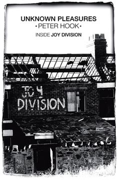 "Guest column - Peter Hook on books about Joy Division: ""I suppose in a funny way everybody remembers everything differently. I would love to read a book by Bernard or Stephen on the period to see what their take would be. Really to get a full round up of Joy Division, you would need ever single persons memories. In my book it's just things that have stuck in my mind. I like the funny and the wacky stuff that we did, so I do come at it from a different angle which is symptomatic of my…"