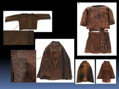 (4168) Bronze Age Costumes in North and Middle Europe | Heide W. Nørgaard - Academia.edu