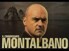 Il commissario Montalbano diventa trans:Luca Zingaretti infastidito dall...