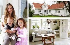 Vinneren av Norges vakreste hjem 2010