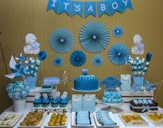 31 Best Ideas Baby Shower Themes For Boys Elephant Party Ideas Baby Shower Cupcakes, Baby Shower Favors, Baby Shower Games, Baby Boy Shower, Baby Shower Decorations For Boys, Baby Shower Centerpieces, Baptism Decorations, Elephant Baby Shower Cake, Elephant Party
