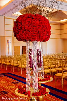 ceremony http://maharaniweddings.com/gallery/photo/19105 @Sunny Mathur @Project Bride DC