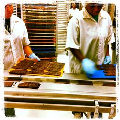 FEARLESS organic chocolate http://www.bcorporation.net/community/fearless-chocolate