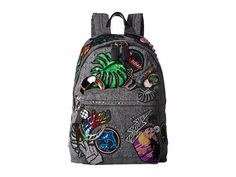 Marc Jacobs Paradise Biker Backpack