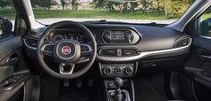 Prueba del nuevo Fiat Tipo. ¡Y con todos los precios! - Autobild.es