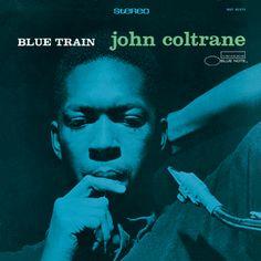 "John Coltrane ""Blue Train"" (1957)"