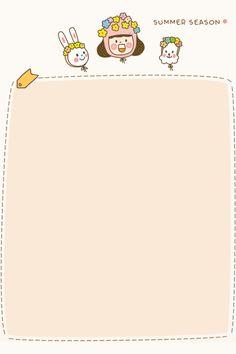 iPhone壁纸 萌物 女孩 可爱 背景 套图 韩系 Cute Pastel Wallpaper, Kawaii Wallpaper, Cool Backgrounds Wallpapers, Memo Notepad, Note Doodles, Note Memo, Kawaii Doodles, Cute Notes, Calendar Design