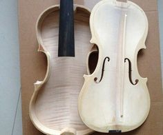 44 Violin nice copy Laurentius Guadagnini1746 Unvarnished top  back unglue >>> Want additional info? Click on the image.