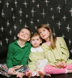 Family Photo by Malahy - 100 Inspiring Holiday Card Photos