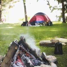 Ontario has campgrounds for experienced and rookie campers alike. Ontario Camping, Ontario Travel, Family Camping, Tent Camping, Camping Tips, Camping Storage, Family Tent, California Beach Camping, Best Campgrounds
