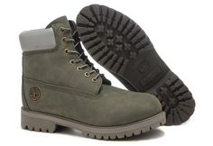 green timberland boots - Google Search