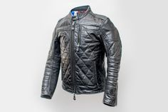 Riding Gear - Ace Cafe Box Hill Jacket   Return of the Cafe Racers