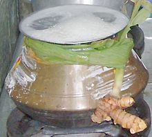 Thai Pongal - the harvest festival