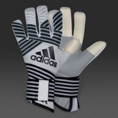 Adidas Ace Transition Pro Clear Onix/Core Black/ White.