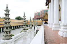 A little bit about the road of the temples: the route through Bangkok. Day 1 #Thailand #Asia #Bangkok #khaosanroad #temple #watpho => http://marrysavblog.com/a-little-bit-about-the-road-of-the-temples-the-route-through-bangkok-day-1/?lang=en