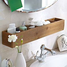 Cool small master bathroom remodel ideas on a budget (9) #remodelingideasonabudget