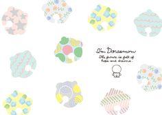 サンリオデザインのドラえもんグッズ「I'm Doraemon」シリーズの情報がいっぱい♪