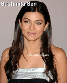 Nov 19 - Sushmita Sen, Indian actress, Miss Universe 1994 was Born Today. For more famous birthdays http://holidayyear.com/birthdays/