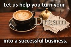 How to Start a Coffee Shop Business - Coffee Shop Start Ups                                                                                                                                                     More