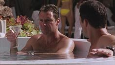 Chris Vance as Mason Gilroy in Burn Notice: 3x13 Enemies Closer.