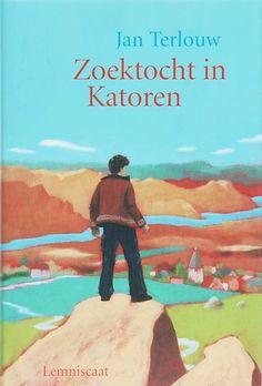 boek: Zoektocht in Katoren